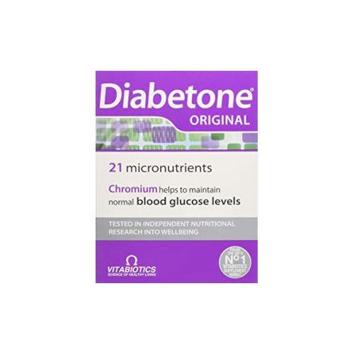 Diabeteone original