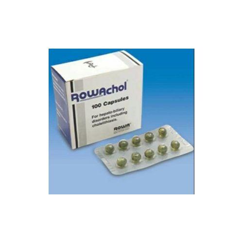 Rowachol / Ровахол