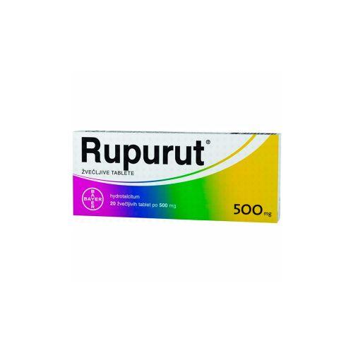 Rupurut / Рупурут