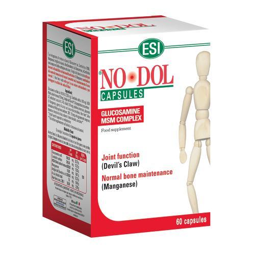 Esi No-dol capsules / Esi Но-дол капсули