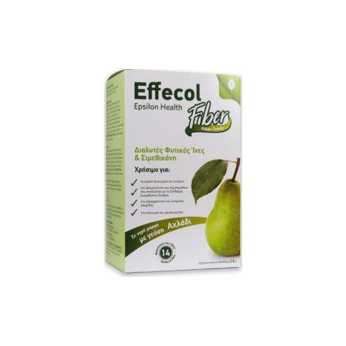 Effecol fiber