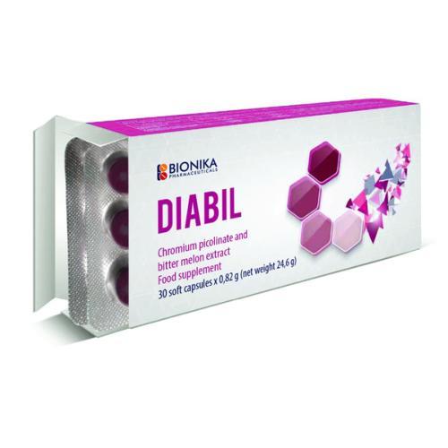 Diabil / Диабил