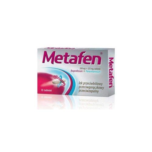 Metafen / Метафен