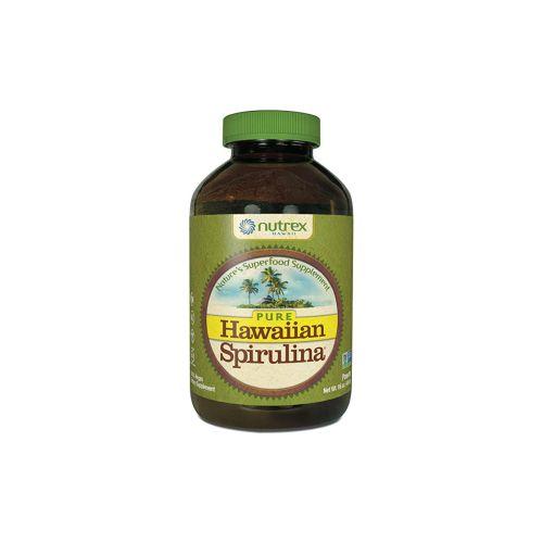 Hawaiian spirulina