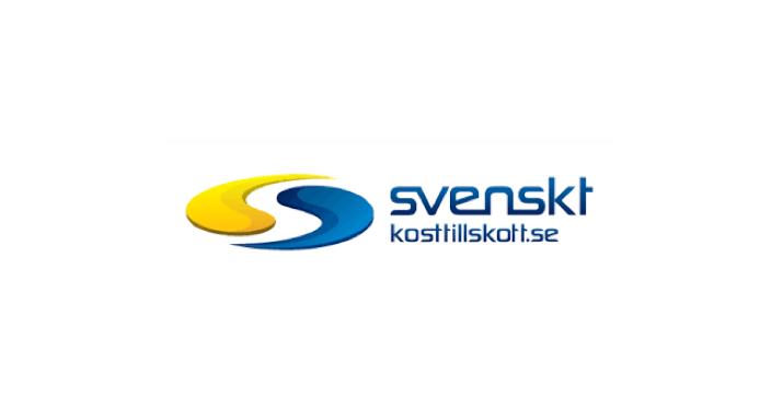 Kosttillskott svensk